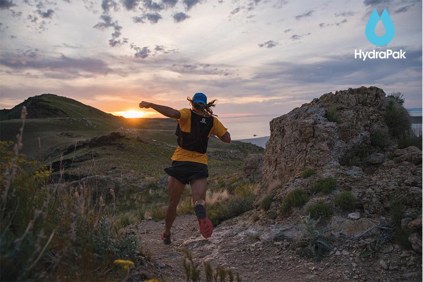 Botellas y sistemas de hidratación | hidratación para trail running 01 | Hydrapak