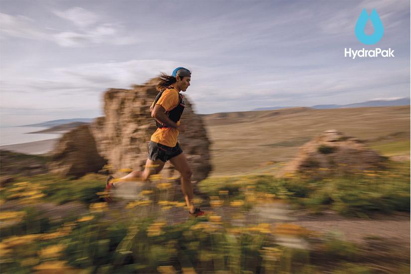 Botellas y sistemas de hidratación | hidratación para trail running 02 | Hydrapak