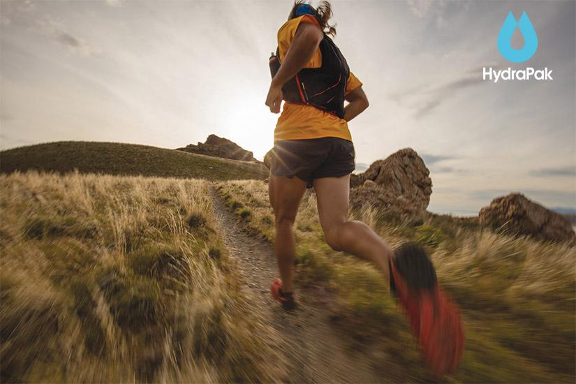 Botellas y sistemas de hidratación |mochila hidratación para trail running 00 | Hydrapak