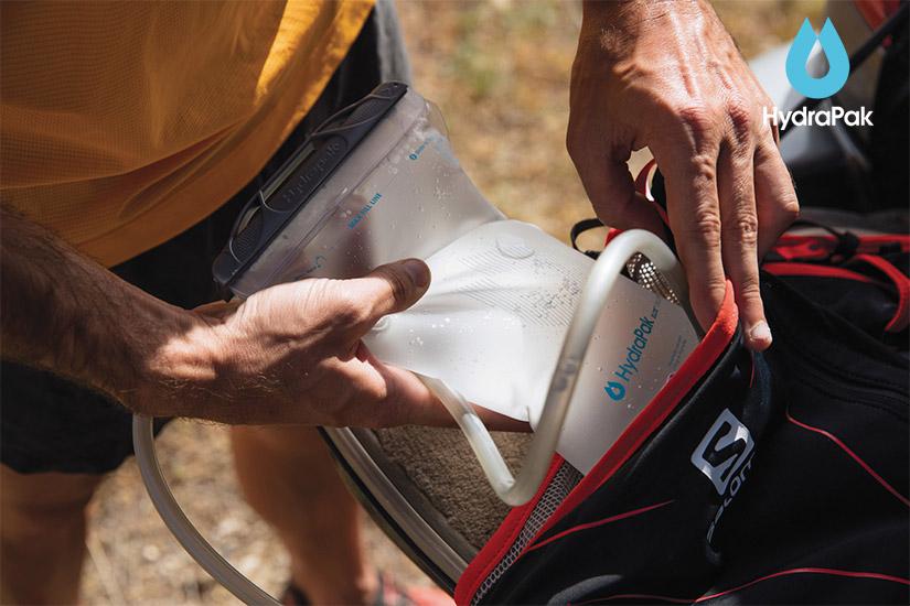 Botellas y sistemas de hidratación | sistema hidratación para trail running 00 | Hydrapak