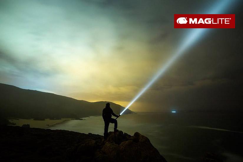 LInternas incandescentes para lightpainting | Carles Calero | Maglite