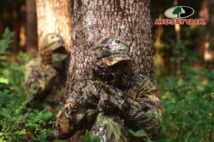 00 Ropa de camuflaje Mossy Oak | Esteller Distribuidor en España y Portugal | Mossy Oak