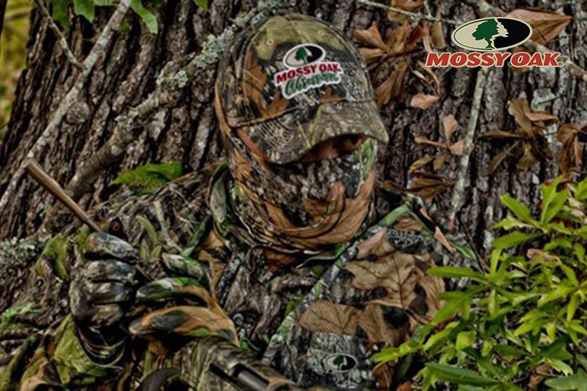 02 Ropa de camuflaje Mossy Oak | Esteller Distribuidor en España y Portugal | Mossy Oak