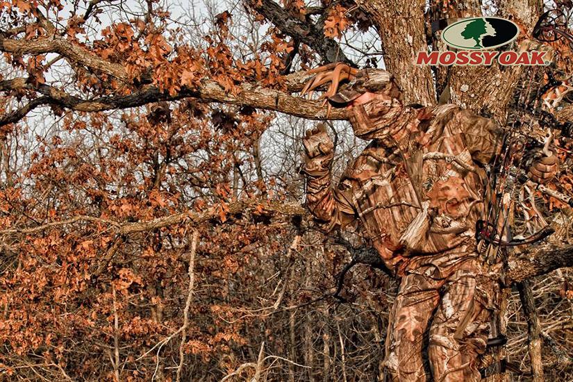 03 Ropa de camuflaje Mossy Oak | Esteller Distribuidor en España y Portugal | Mossy Oak