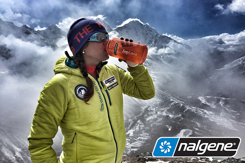 00 Botellas de agua Nalgene | Esteller Distribuidor en España y Portugal | Nalgene