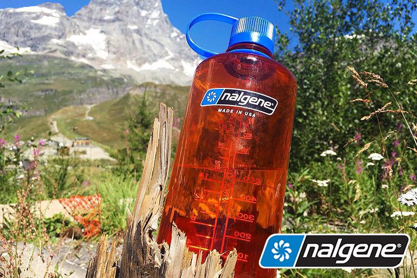 01 Botellas de agua Nalgene | Esteller Distribuidor en España y Portugal | Nalgene