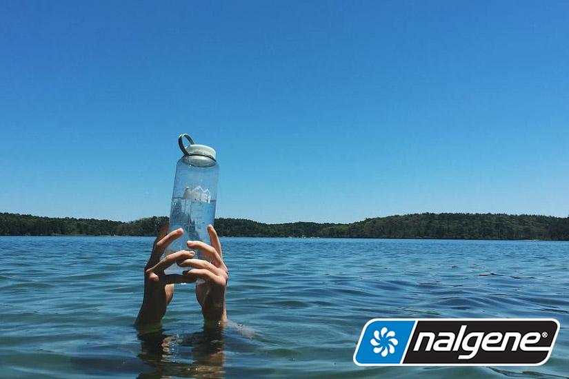02 Botellas de agua Nalgene | Esteller Distribuidor en España y Portugal | Nalgene