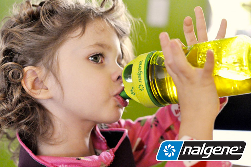 03 Botellas de agua Nalgene | Esteller Distribuidor en España y Portugal | Nalgene