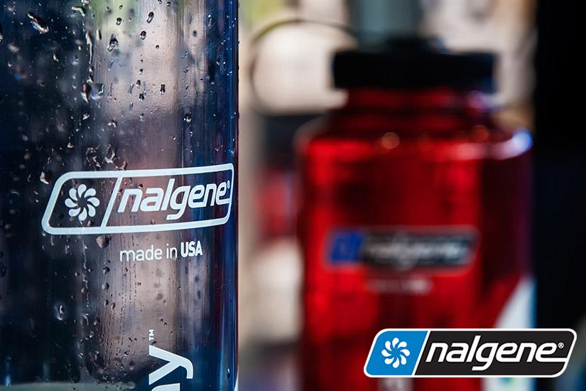 04 Botellas de agua Nalgene | Esteller Distribuidor en España y Portugal | Nalgene