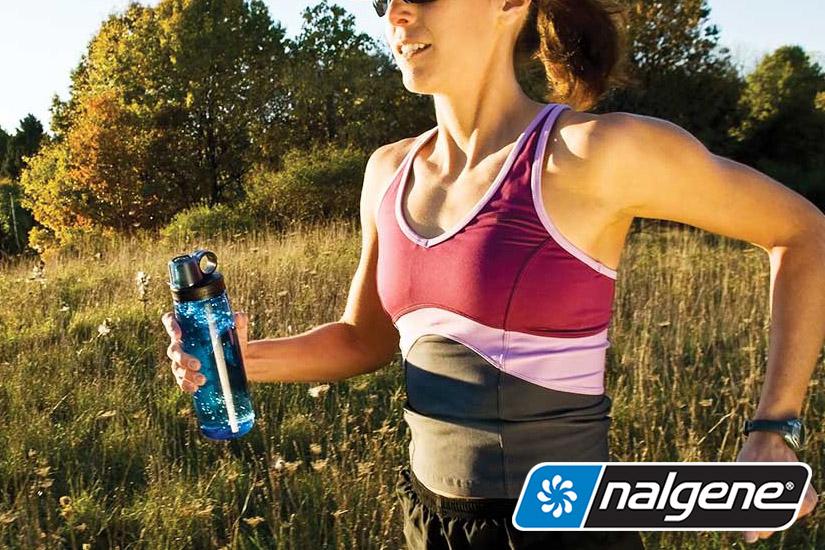 05 Botellas de agua Nalgene | Esteller Distribuidor en España y Portugal | Nalgene
