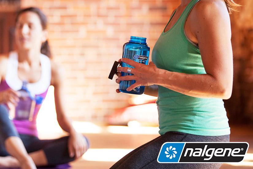 06 Botellas de agua Nalgene | Esteller Distribuidor en España y Portugal | Nalgene