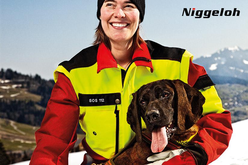 01 Accesorios de caza Niggeloh | Esteller Distribuidor en España y Portugal | Niggeloh