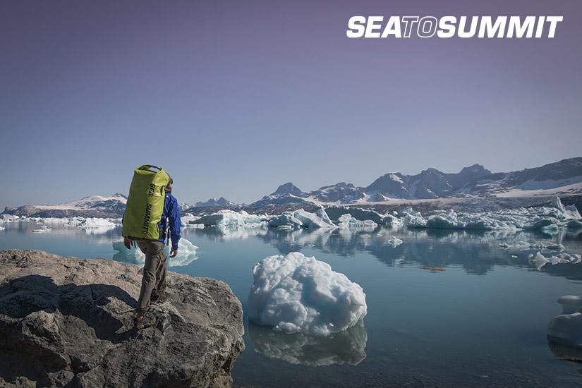 01 Material de acampada Sea to Summit | Esteller Distribuidor en España y Portugal | Sea to Summit