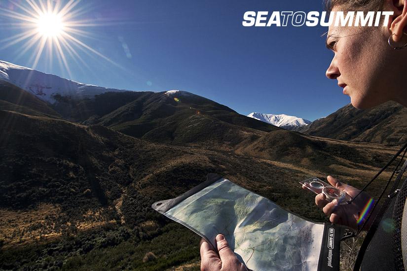 02 Material de acampada Sea to Summit | Esteller Distribuidor en España y Portugal | Sea to Summit