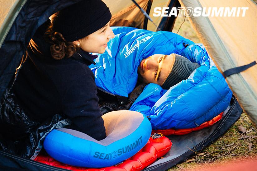 03 Material de acampada Sea to Summit | Esteller Distribuidor en España y Portugal | Sea to Summit