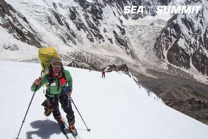Ferran Latorre | Embajadores Sea to Summit y Hagan 01| Esteller