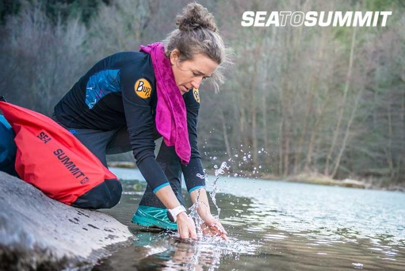 Núria Picas | Embajadores Sea to Summit 01 | Esteller