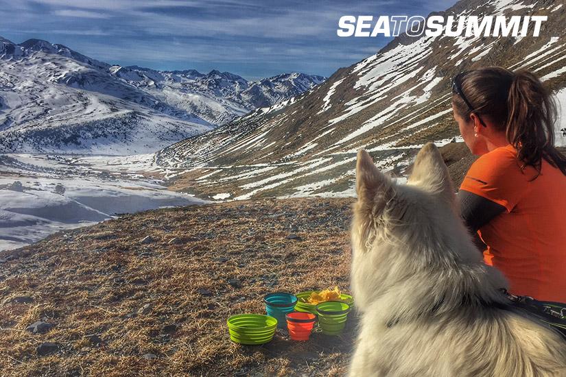 06 Material de acampada Sea to Summit | Esteller Distribuidor en España y Portugal | Sea to Summit