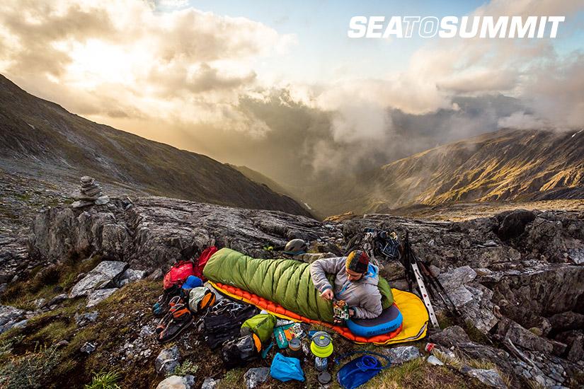 08 Material de acampada Sea to Summit | Esteller Distribuidor en España y Portugal | Sea to Summit