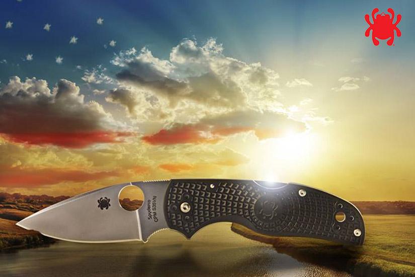 02 Cuchillos y navajas Spyderco | Esteller Distribuidor en España y Portugal | Spyderco