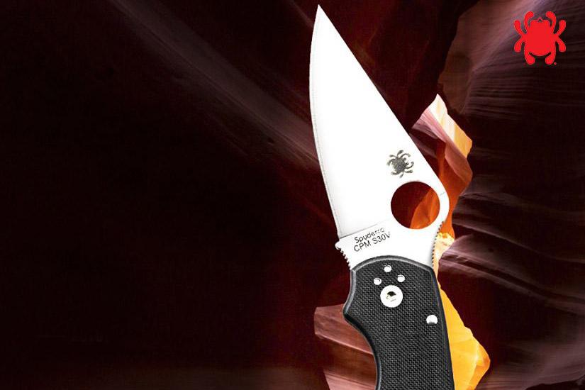 04 Cuchillos y navajas Spyderco | Esteller Distribuidor en España y Portugal | Spyderco