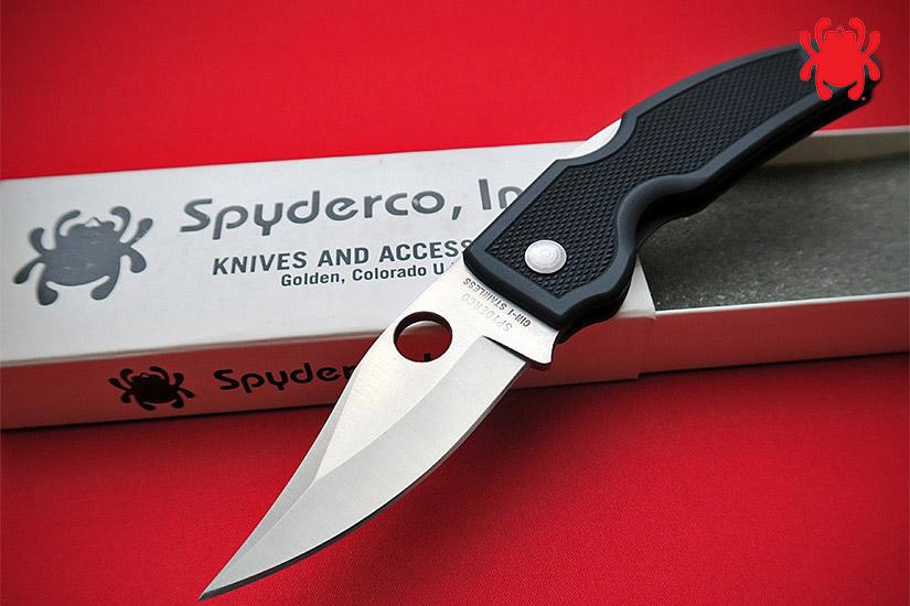 05 Cuchillos y navajas Spyderco | Esteller Distribuidor en España y Portugal | Spyderco