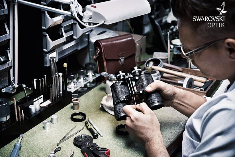 00 Visores de caza y ópticas Swarovski Optik | Esteller Distribuidor en España y Portugal | Swarovski Optik