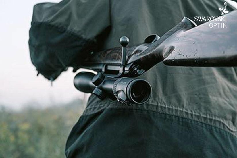 01Visores de caza y ópticas Swarovski Optik | Esteller Distribuidor en España y Portugal | Swarovski Optik