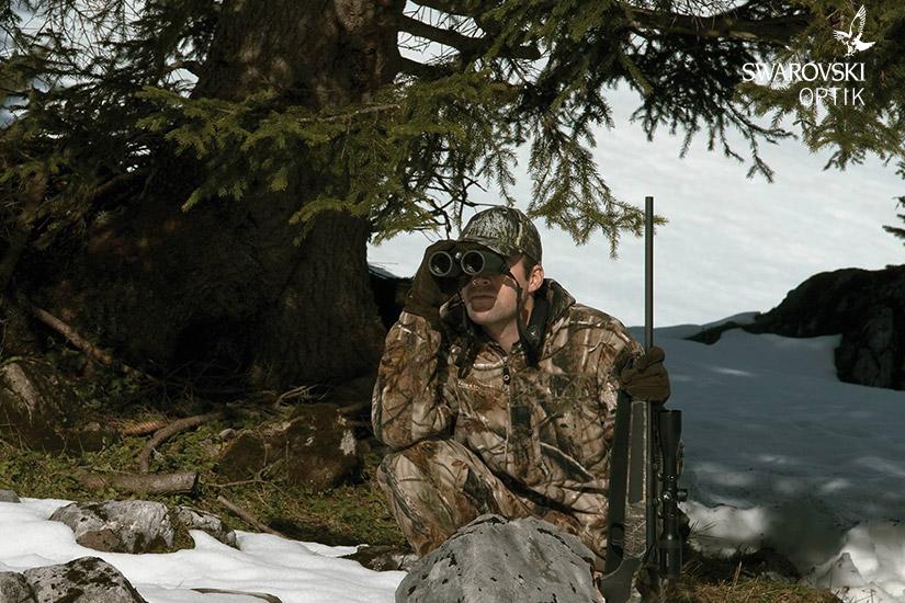 02 Visores de caza y ópticas Swarovski Optik | Esteller Distribuidor en España y Portugal | Swarovski Optik
