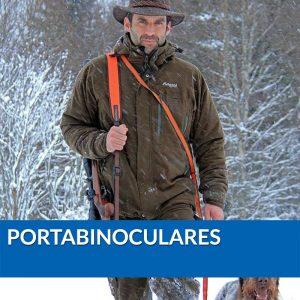 Portabinoculares