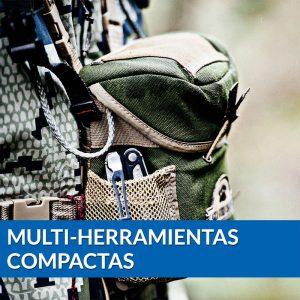 Multi-herramientas compactas