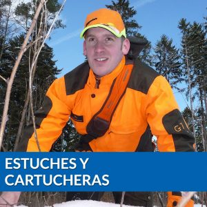 Estuches y cartucheras