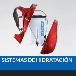 Sistemas de Hidratación