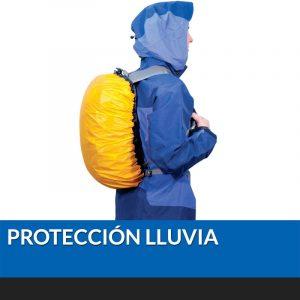 Protección lluvia