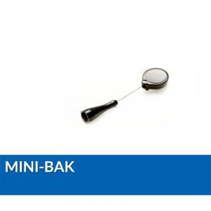 Mini-bak