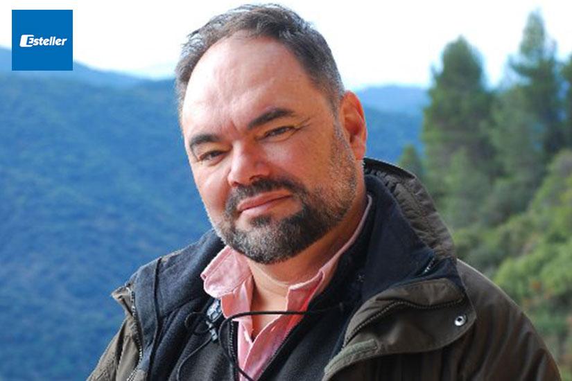 Ricard Gutiérrez | Embajadores Swarovski Optik | Esteller