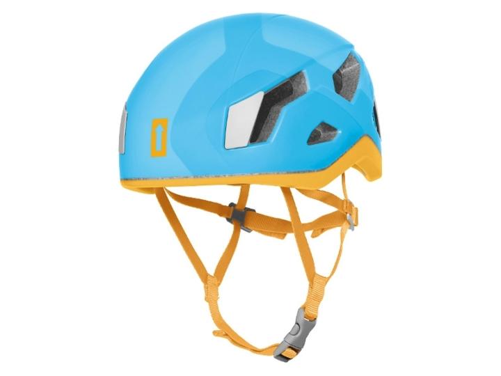 Máxima ligereza en escalada con el casco Penta de Singing Rock
