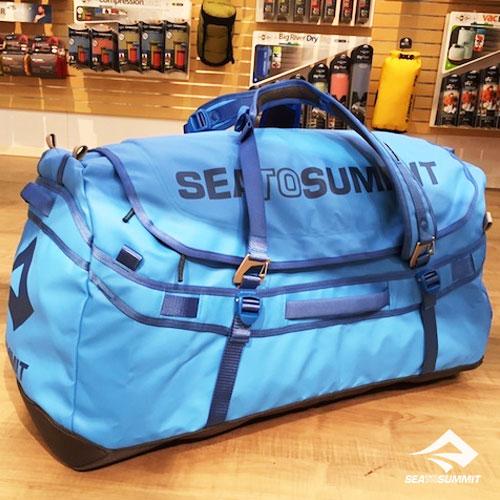 Equipos Sea to Summit para viajar - Duffle Bag | Esteller