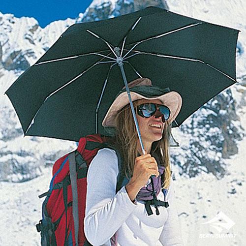 Equipos Sea to Summit para viajar - Paraguas | Esteller