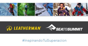 Invitación embajadores Sea to Summit Leatherman 00 | Esteller