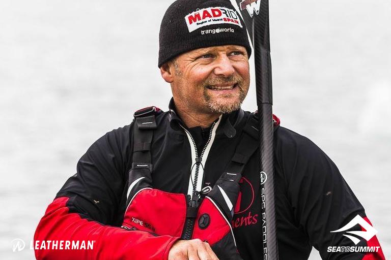 Antonio de la Rosa: deportista extremo embajador de Leatherman y Sea to Summit 03