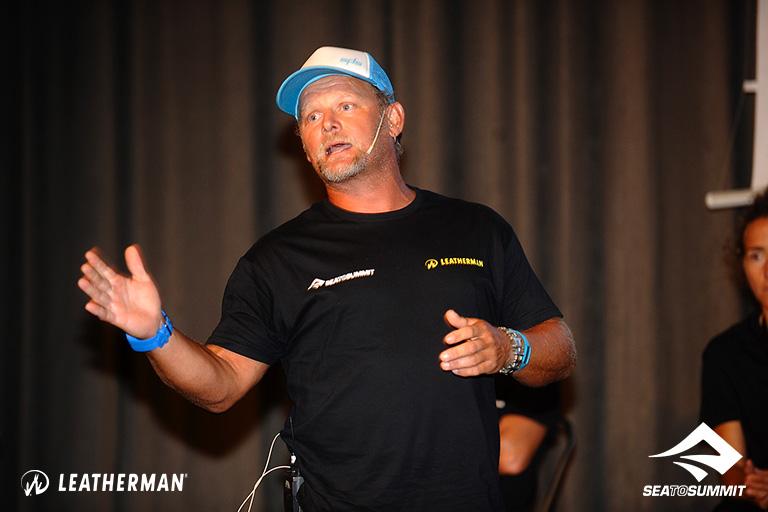 Antonio de la Rosa: deportista extremo embajador de Leatherman y Sea to Summit 06