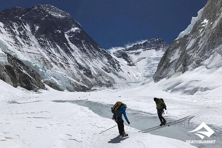 Ferran Latorre, alpinista y embajador Sea to Summit 07 | Esteller
