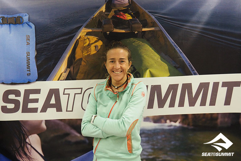 Núria Picas, bicampeona de Ultratrail y embajadora Sea to Summit 04 | Esteller