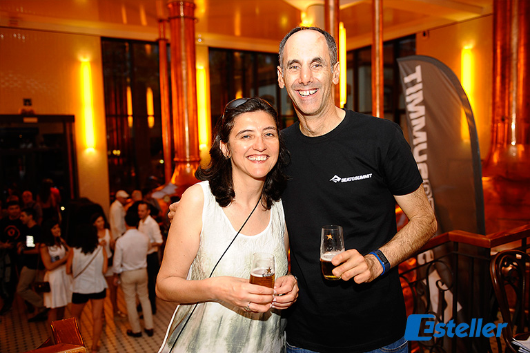 Evento embajadores Leatherman Sea to Summit 04 | Esteller