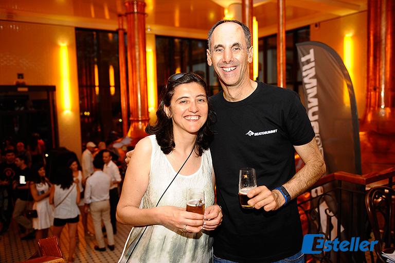 Evento embajadores Leatherman Sea to Summit 04 | Esteller