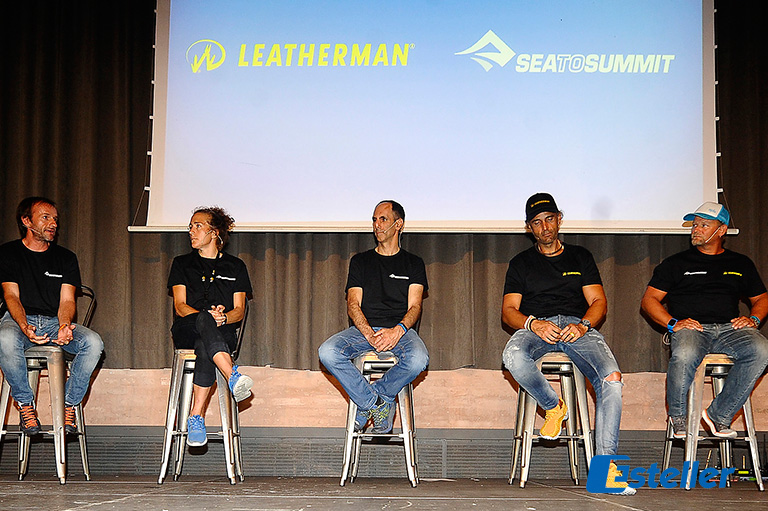Evento embajadores Leatherman Sea to Summit 05 | Esteller