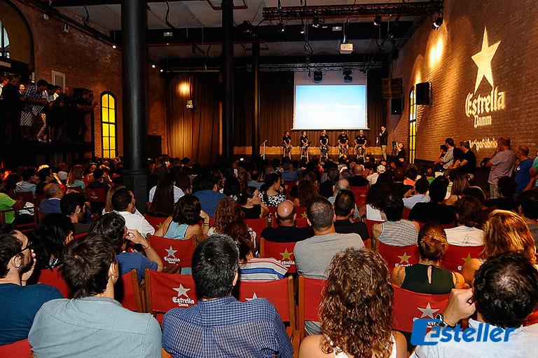Evento embajadores Leatherman Sea to Summit 11 | Esteller