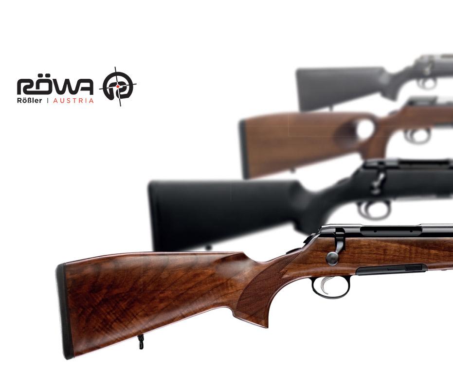 Rifles Titan 13 | Esteller