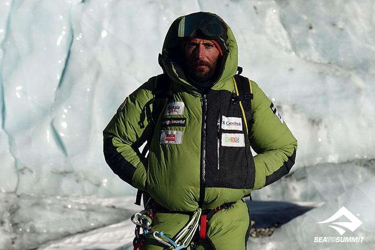 Alex Txikon, alpinista   Embajador Sea to Summit 03   Esteller